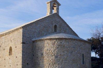 Chapelle Saint Hilaire